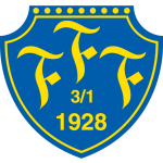 Badge of FALKENBERG