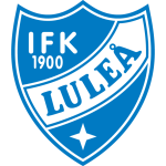 Badge of IFK LULEÅ