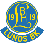 Badge of LUND