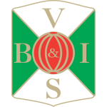 Badge of VARBERG BOIS