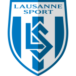 Badge of LAUSANNE SPORT