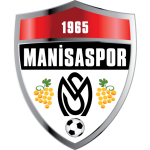 Badge of MANISASPOR