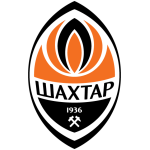 Badge of SHAKHTAR DONETSK