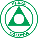 Badge of PLAZA COLONIA