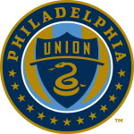 Badge of PHILADELPHIA UNION