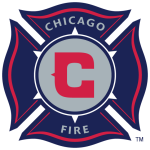 Badge of CHICAGO FIRE