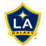 Badge of LA GALAXY
