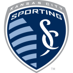 Badge of SPORTING KC