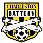 Badge of CHARLESTON BATTERY