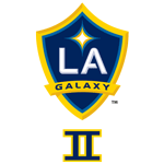 Badge of LA GALAXY II