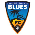 Escudo de ORANGE COUNTY