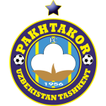 Badge of PAKHTAKOR