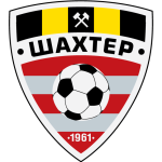 Badge of SHAKHTYOR