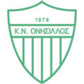 Badge of ONISILOS