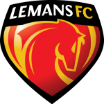 Badge of LE MANS