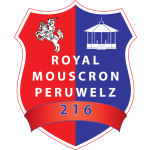 Badge of ROYAL EXCEL MOUSCRON