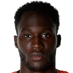 Picture of ROMELU MENAMA