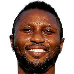 Picture of SAMSON KAYODE