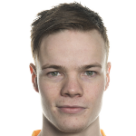 Picture of MATS FREDE