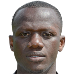 Picture of IBRAHIMA KHOUMA