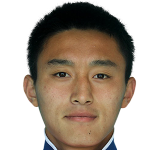 Picture of JIANRONG