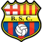 Badge ofBarcelona