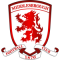 Escudo deMiddlesbrough