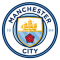 Badge ofManchester City