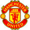 Badge ofManchester United